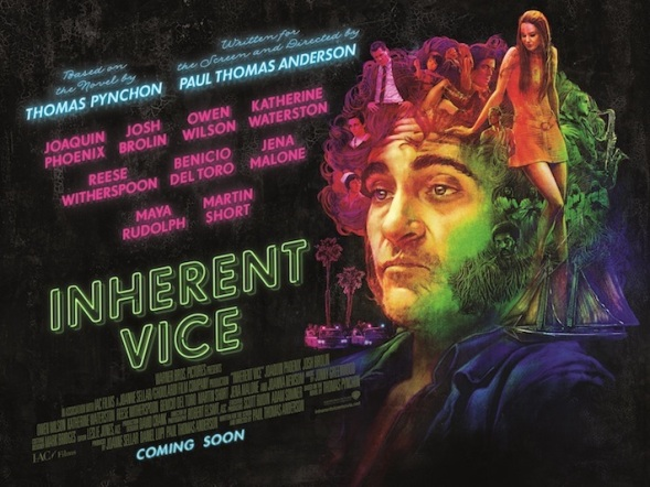 inherentVice_poster