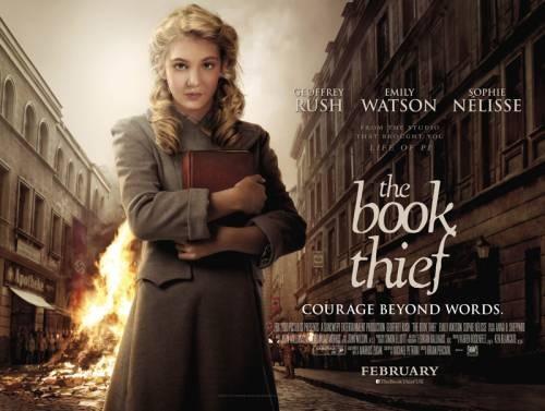The Book Thief – WalkerWords