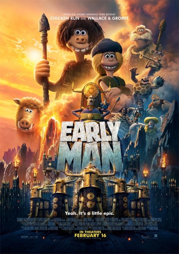 earlyMan_poster