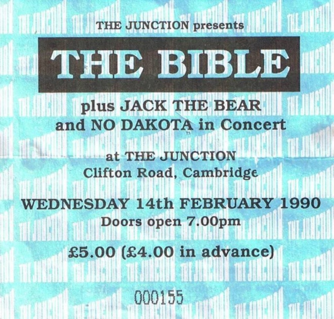 Junction_1990_1st_gig
