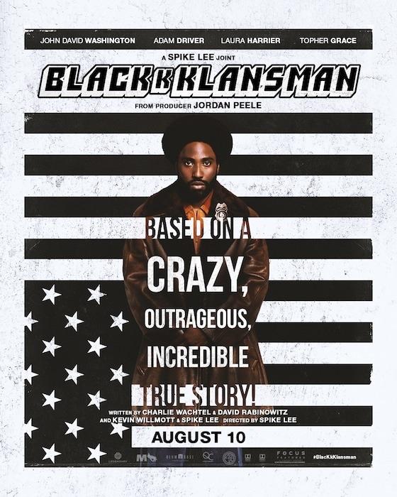 BlacKkKlansman_poster3
