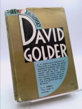 DavidGolder_cover