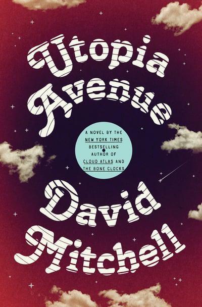 Mitchell_UtopiaAvenue_US_cover