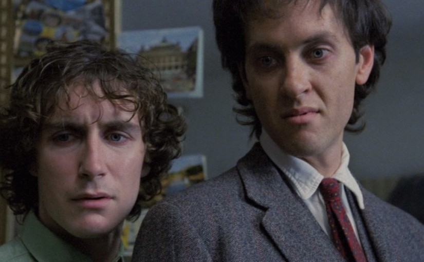The Wounded Woe Of Withnail AndI